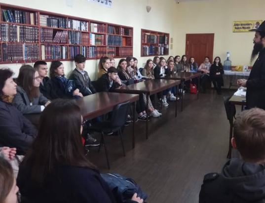 הרצאה-בית-הכנסת