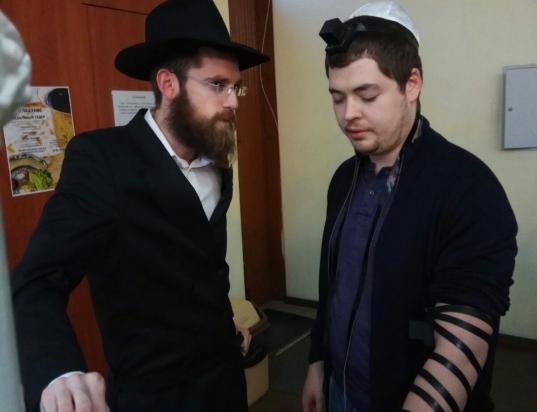 Chabad-Moldova-Passover 2017