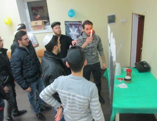 Students Chabad Moldova007