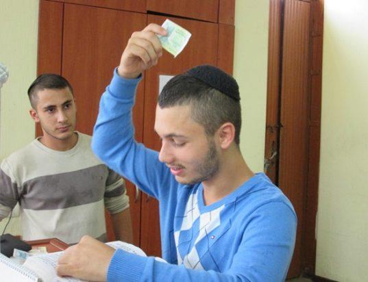 Students Chabad Moldova008