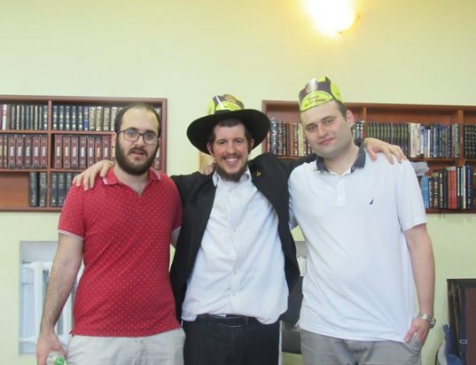 Students Chabad Moldova014