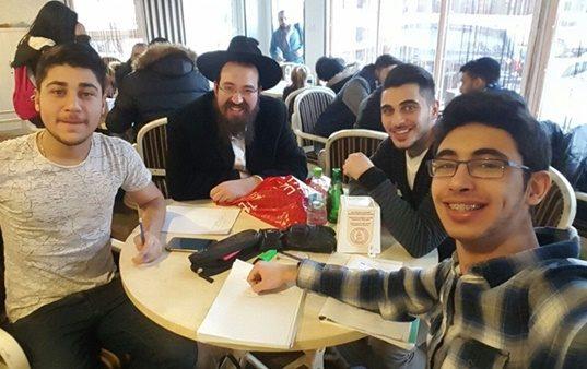 Students Chabad Moldova016