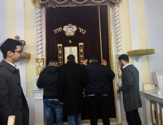 Students Chabad Moldova022