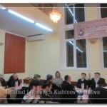 Kishinev Jewish Community