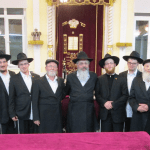 New Rabbincal Semicha Program to Moldova