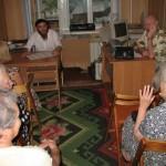 Dubossary Jewish Community