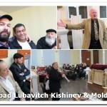 Chabad of Kishinev Hosts Unity Gathering Concert Performance