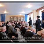 הקהילה היהודית – בנדרי
