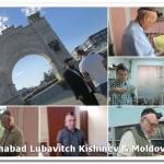 Seven 'Karkaftas' in Moldova