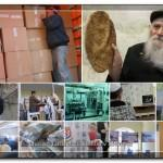 Pesach in Kishinev & Moldova 5774