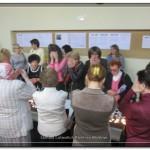 New Beginning New Year, Rosh Hashana 5776 in Kishinev Moldova