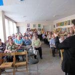 Tiraspol Jewish Community