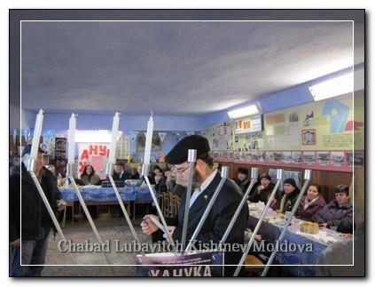 Soroky Jewish Community