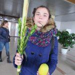 Kishinev, Bendery and Tiraspol Hundreds Shake Lulav with Chabad