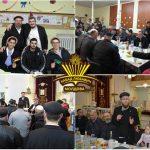 תפילין, תורה, מגילה וגאולה לסטודנטים במולדובה