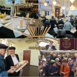 Experiencing the holiday of freedom – Passover Moldova 2017