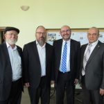 Israeli Ambassador to visit Shul in Kishinev