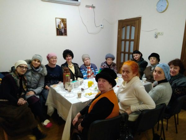 Chabad MoldovaSnapshot January 2018