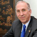 Посол Джеймс Д. Петтит
