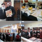Celebration of Pesach in Moldova