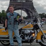 World Traveler by Harley…..