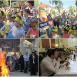 Special Lag B'omer Guest in Moldova: Rabbi Hersh Portugal – Son of the Skulener Rebbe