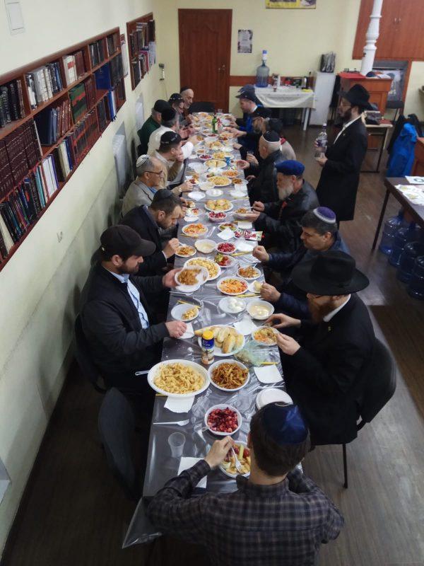 Rabbi Gotsel Moldova